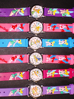 Tinkerbell Fairy Watches